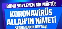 Diyarbakır Müftü Yardımcısı: Koronavirüsü...