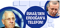 Erdoğan İsrail Cumhurbaşkanı Rivlin'le görüştü