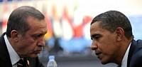 Erdoğan'ın randevu talebine Obama'dan ret!