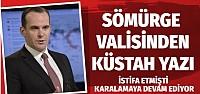 Eski temsilci Brett McGurk'dan küstah yazı 'Türkiye güvenilir değil'