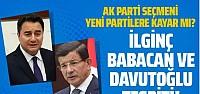 HDP''li Oluç'tan ilginç yeni parti tespiti!...