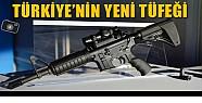 İlk yerli tasarım piyade tüfeği SAR 223 tanıtıldı