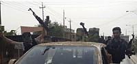 IRAK'TA ÇOĞU TÜRK 25 IŞİD'Lİ ÖLDÜRÜLDÜ