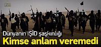 IŞİD'de tam bir sessizlik hakim