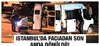 İstanbul'da bombalı tuzak faciasından dönüldü!