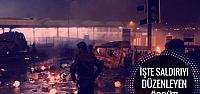 İşte İstanbul'daki saldırıyı düzenleyen örgüt! Kurtulmuş açıkladı