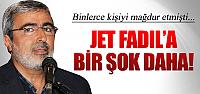 Jet Fadıl'a çete soruşturması