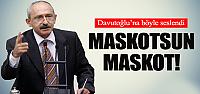 Kılıçdaroğlu'ndan Başbakana ağır eleştiri