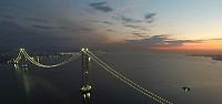 Körfez Geçiş Köprüsü'nün açılış tarihi belli oldu
