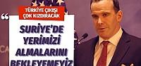 McGurk'un yeni Türkiye açıklaması da kızdıracak