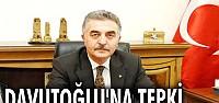 MHP'li Büyükataman'dan Davutoğlu'na tepki