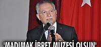 MHP'li Vural: hukuki ve ahlaki olan başbakan'ın istifa etmesidir