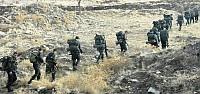 Muş'ta çatışma! PKK'lılar kaçtı yaralılar var
