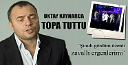 Oktay Kaynarca'dan Justin Bieber hayranlarına...