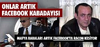 SEDAT PEKER VE ALAATTİN ÇAKICI ARTIK FACEBOOK'TA RACON KESİYOR !