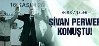 Şivan Perwer ilk kez konuştu! Erdoğan eğer...