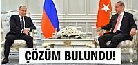 Türkiye ve Rusya arasında ilişkilerini düzeltecek tek çözüm!