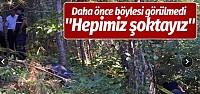 Zonguldak'ta ayının saldırdığı kişi öldü
