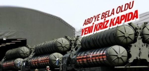 Türkiye'den sonra bir ülkeye daha S-400 tehdidi