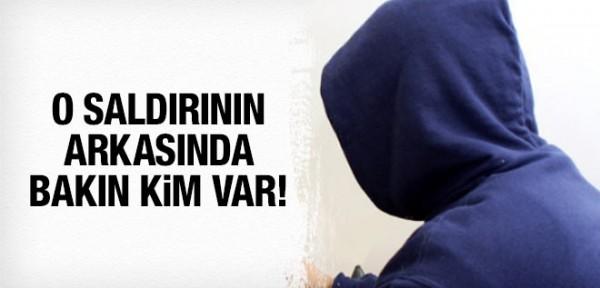 Türkiye'ye siber saldırının arkasında bakın kim var