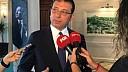 İstanbul Büyükşehir Belediyesi Başkanı Ekrem İmamoğlu üç atama daha yaptı