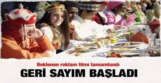 Ve Türkçe Olimpiyatları başlıyor!