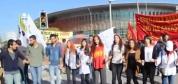 Ankara'da Canlı Bomba Patlama Anı