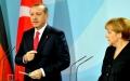 Merkel, o kritik sorulara ne cevap verdi?