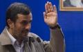 Ahmedinejad'a namaz çıkışı ayakkabılı saldırı!